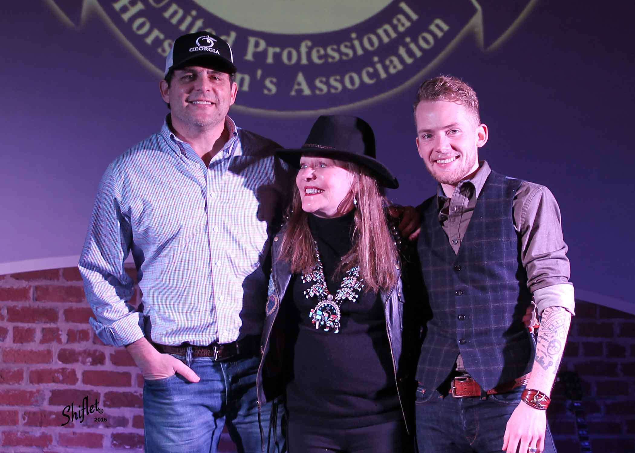 The Convention kicked off Thursday night with an amazing party hosted by Helen Rich and featuring Rhett  Akins and Taylor Phelam